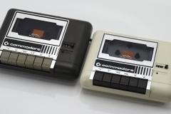 Commodore magnók