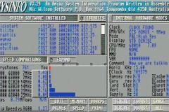 A2000 6810 és fast RAM