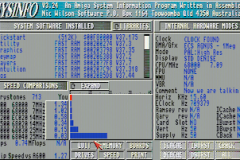A2000 68000 és fast RAM