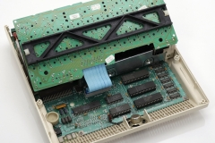 Apple IIc alaplap
