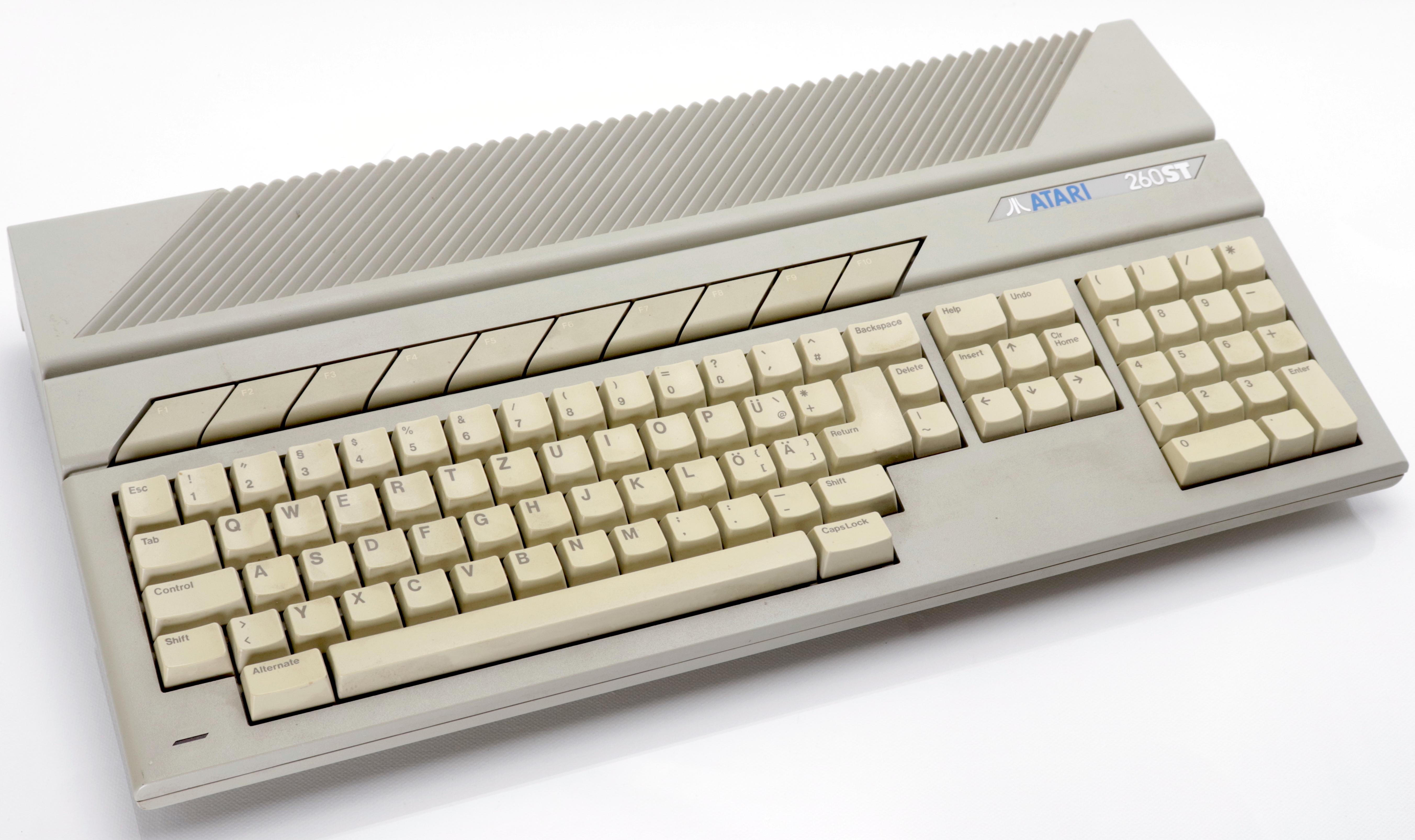 Atari 260ST