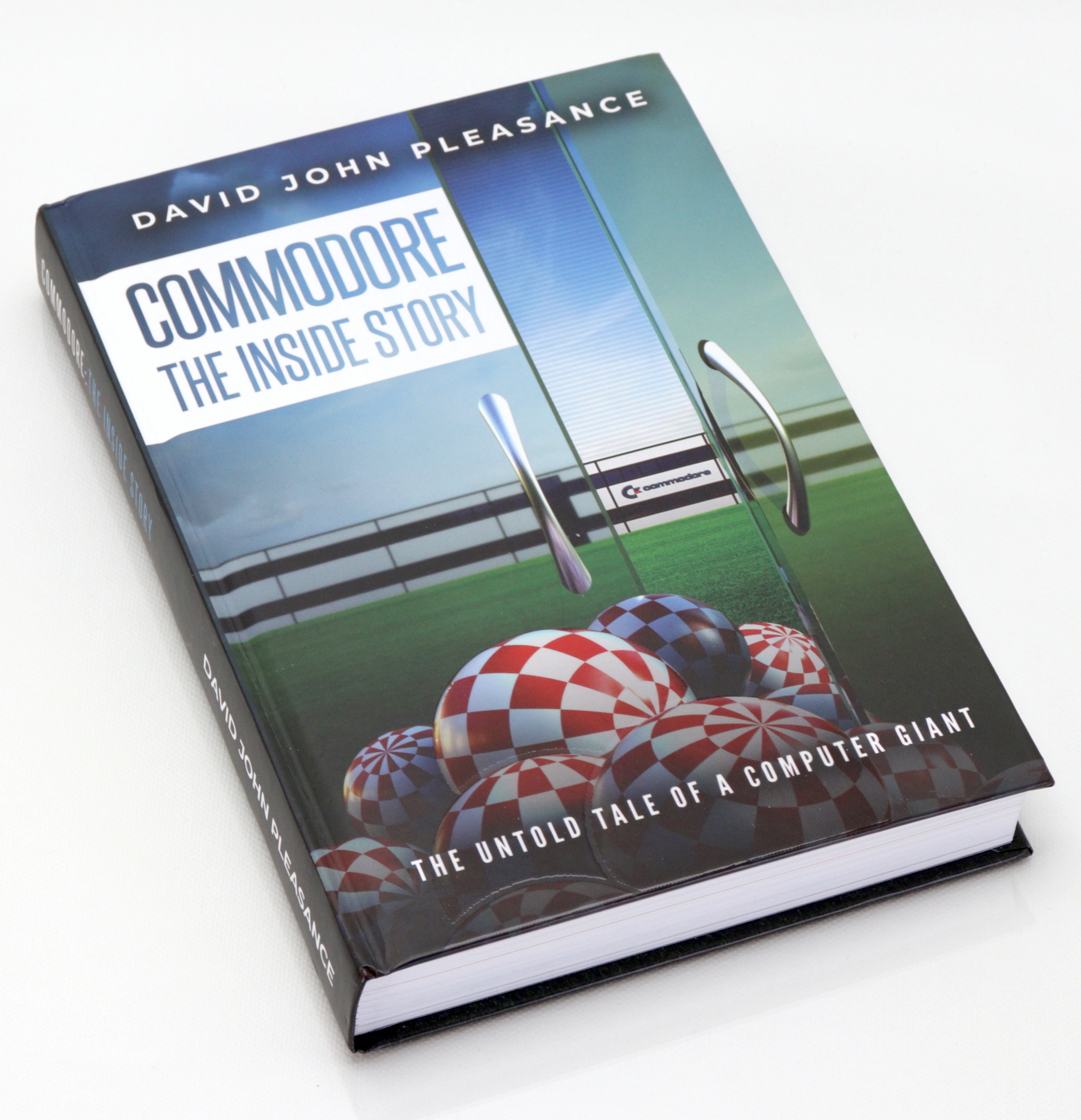 Commodore: The inside story