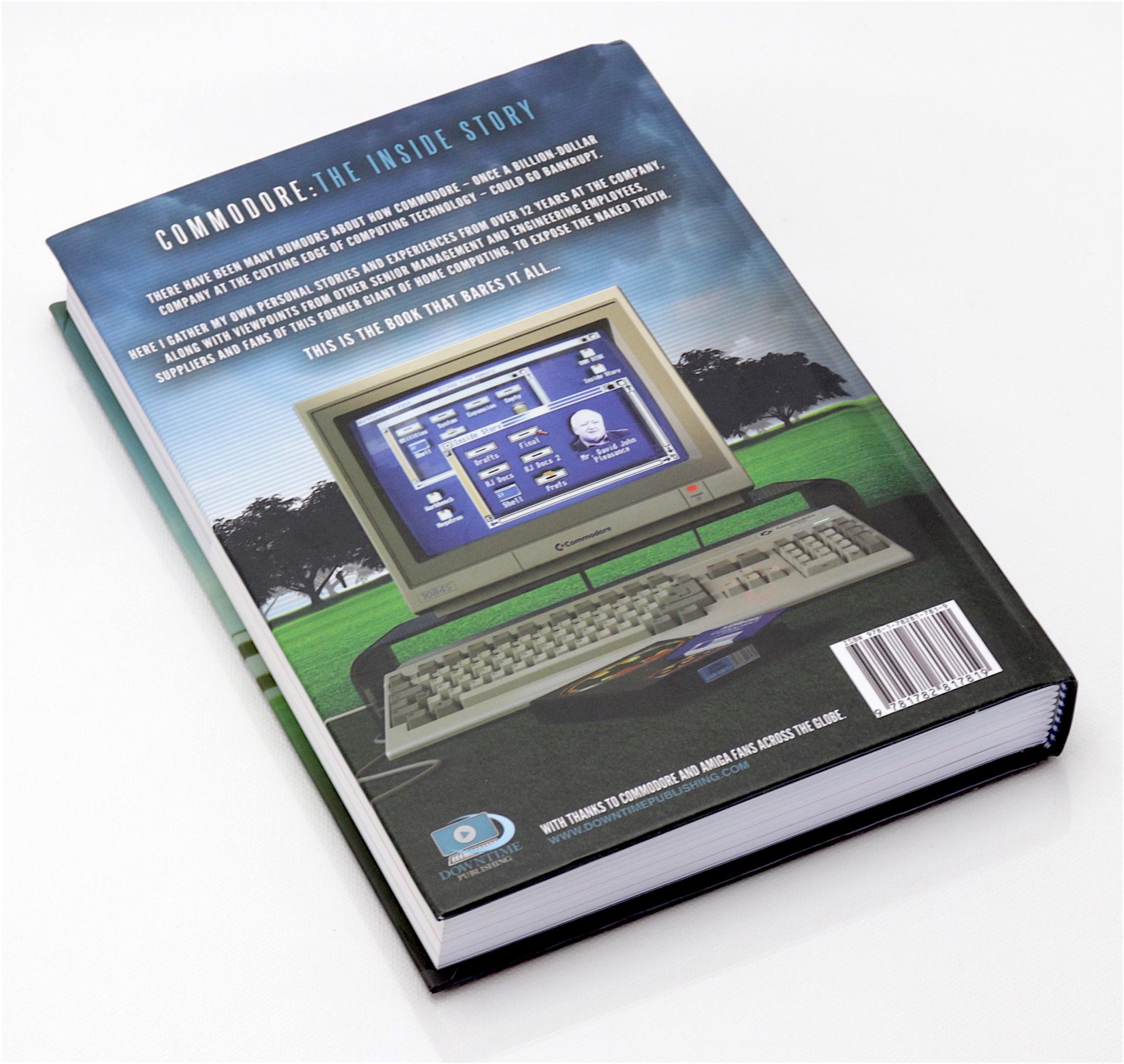 Commodore: The inside story ajánló