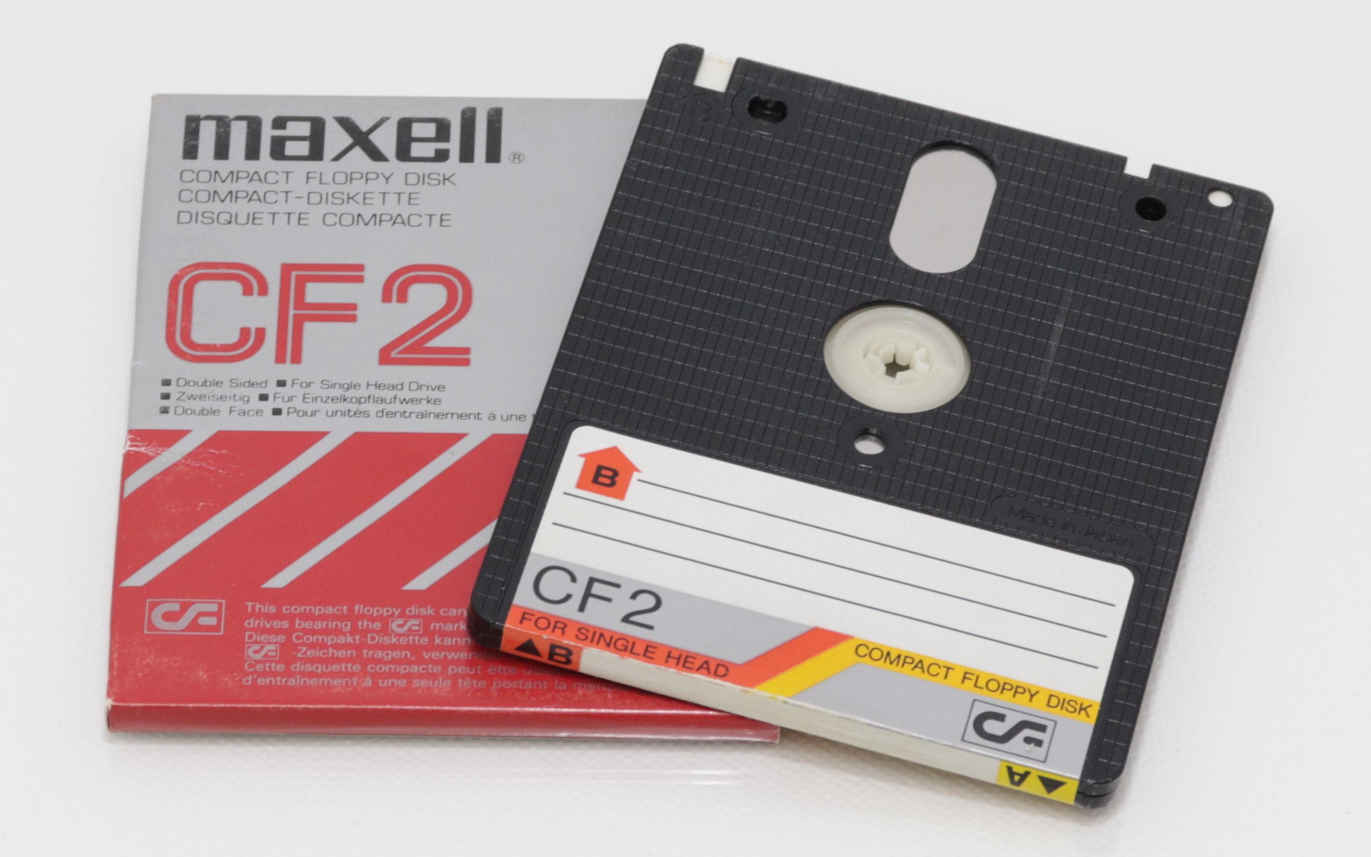 """3"""" floppy lemez"""