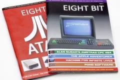 8 bit magazine issue 3, 4