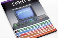 Eight Bit Magazine Issue 3