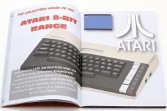 Issue 4 Atari 800XL