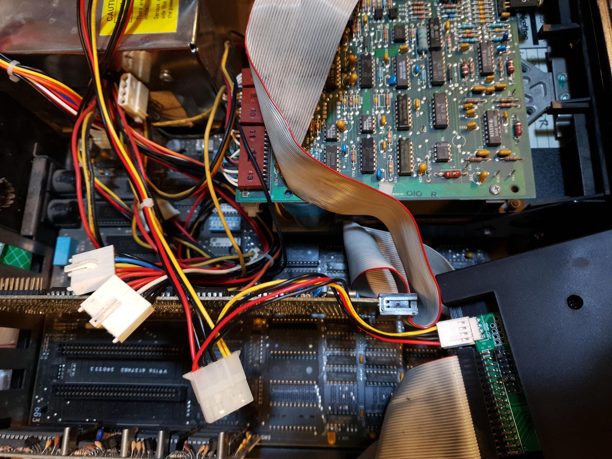IBM PC, Gotek
