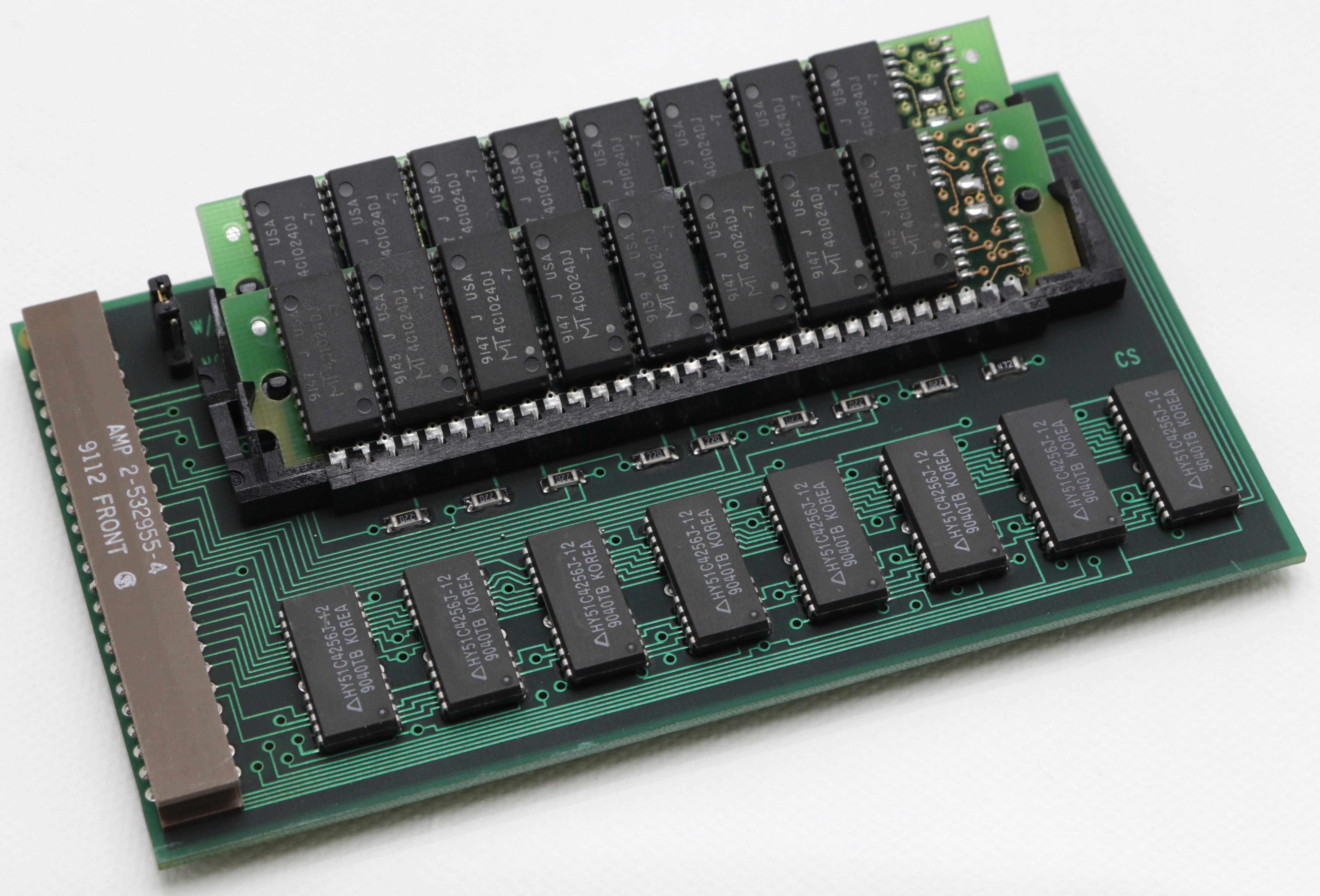 RAM bővítő