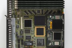 O2 R5000 CPU modul