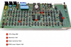 TRS_80_PCB_layout