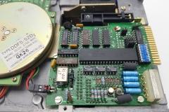 TVC floppy elektronika