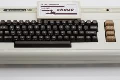 VIC-20 és Avenger