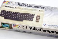 VC-20 doboz