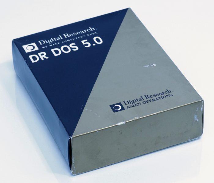 DR-DOS az alternatíva