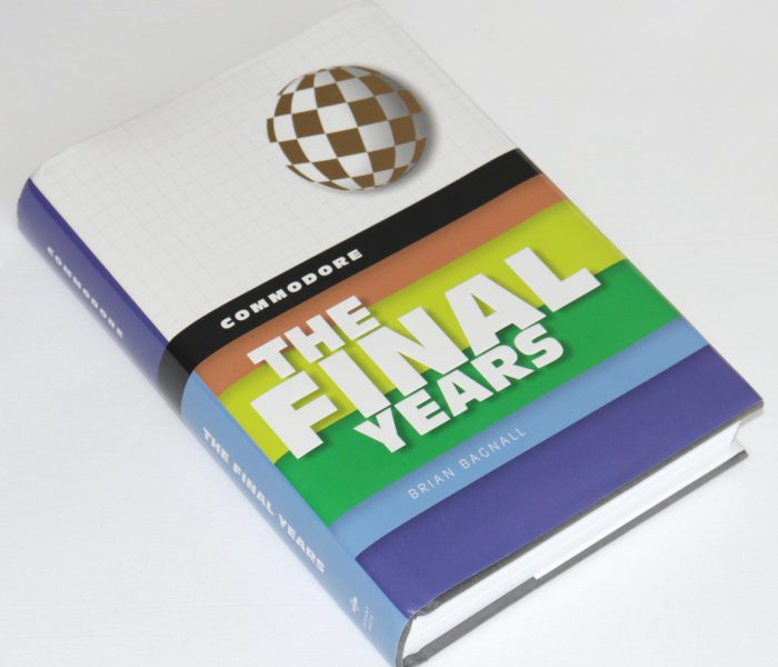 Commodore – The final years