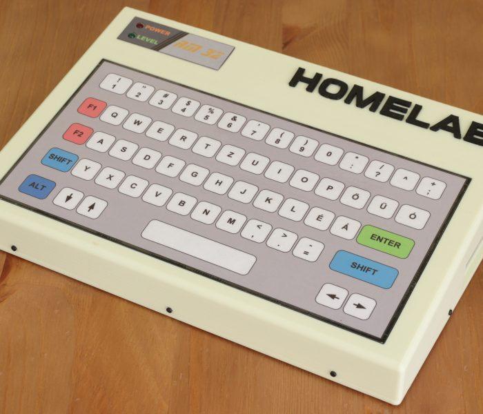 HOMELAB RM32