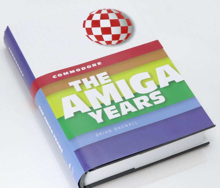 Commodore – The Amiga years