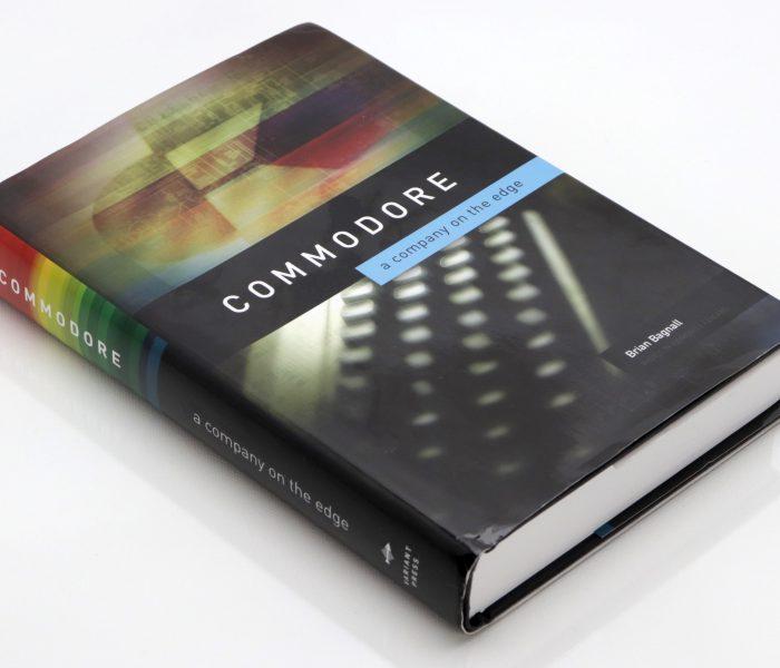 Commodore – A company on the edge