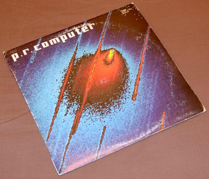 P.R. Computer