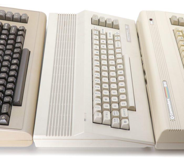 Commodore 64 adatlap