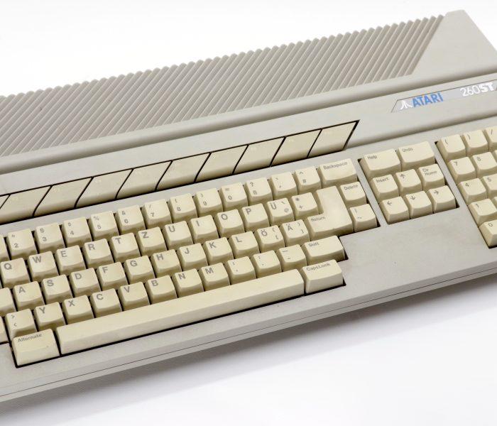 Atari ST adatlap