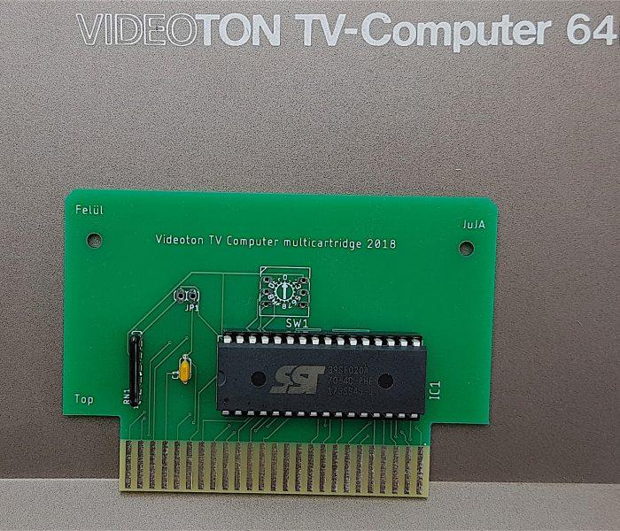 TVC Multicart